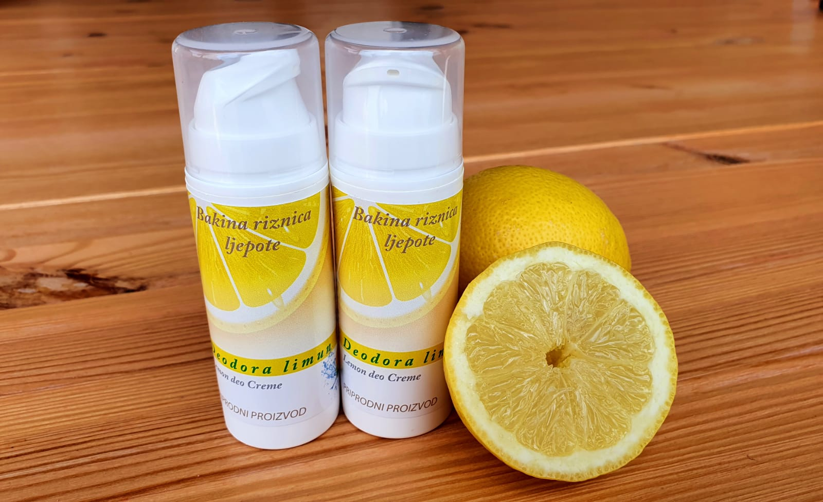 Deodora limun