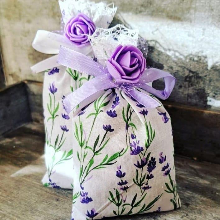 Lavanda renesansne vrećice